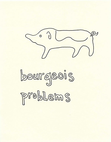 schnibbe_Bourgeois-Problems